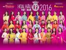 Đồng Hành Cùng HHVN 2016